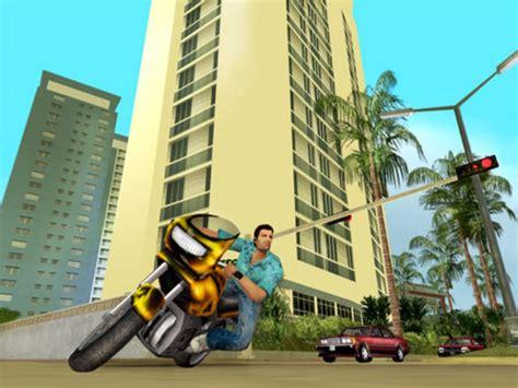 Grand Theft Auto grand theft auto vice city
