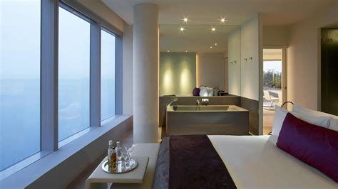 Shipping Container Homes Interior Design The W Hotel In Barcelona By Ricardo Bofill 22 Homedsgn