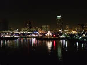 California Lights California City Lights Photo Judith Barnett