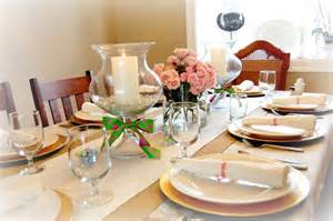 candle centerpieces for dining tables 35 inspiring dining room decorating ideas