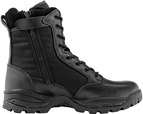 Airsoft Outdoor Delta Tactical Boot 8 Inchi maelstrom s tac 8 inch waterproof insulated tactical duty work boot with