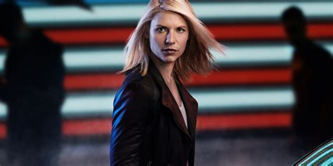 claire danes producer homeland homeland producer talks final two seasons screen rant