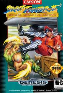 street fighter ii champion edition tfg review