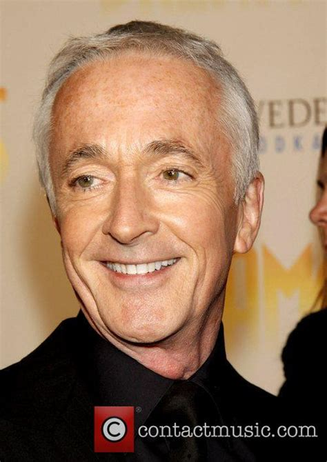 anthony daniels music anthony daniels opening night of dreamgirls held at