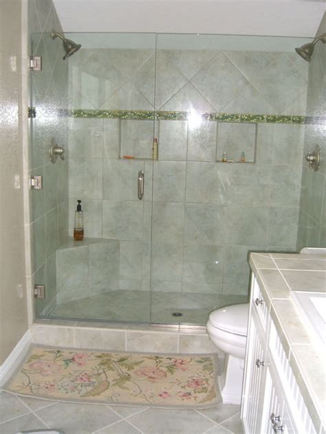 Guest Bathroom Shower Ideas Bathroom Dual Shower Pics Guest Bathroom Shower Dual Shower Heads And Custom Glass Enclosure