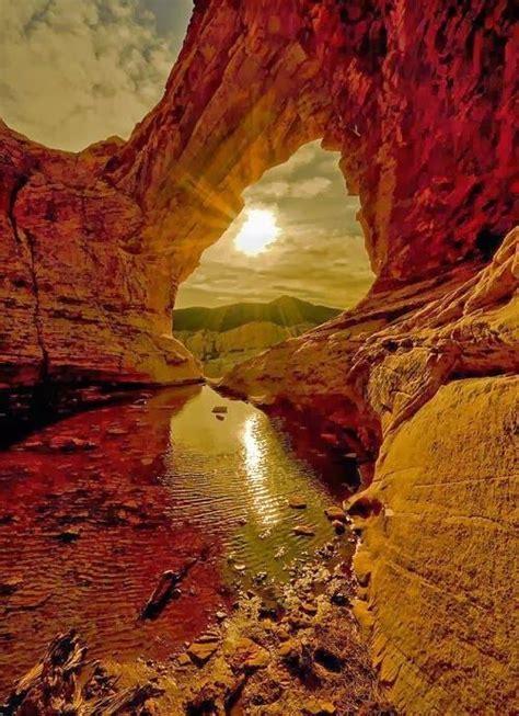 25  best ideas about Desert landscape on Pinterest