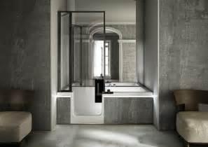 salle de bain pour les personnes handicap 233 s et 224 mobilit 233