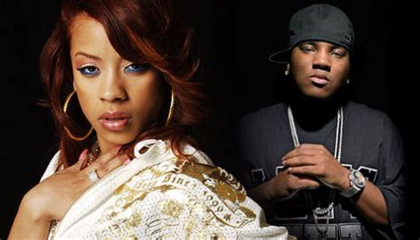 keyshia cole pregnant again 2013 young jeezy ms drama tv