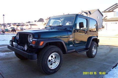 1997 Jeep Sport 1997 Jeep Wrangler Pictures Cargurus