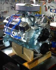 Pontiac 455 Crate Engine For Sale High Performance Engines Crate Engine Builders Drop In