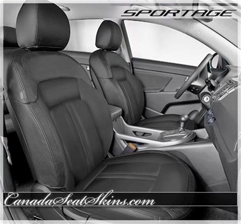 Kia Sportage Leather Seats 2011 2016 Kia Sportage Custom Leather Upholstery