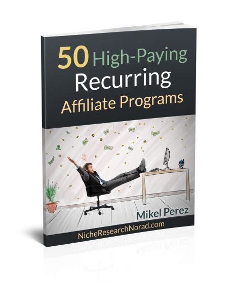 50 best free paid affiliate highest commission affiliate programs free