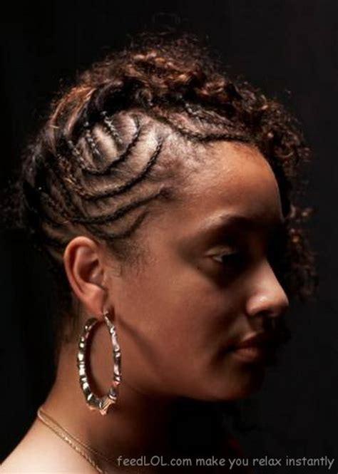 black hair braiding styles for balding hair cute braided hairstyles for black girls