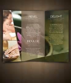 30 examples of spa brochure designs jayce o yesta
