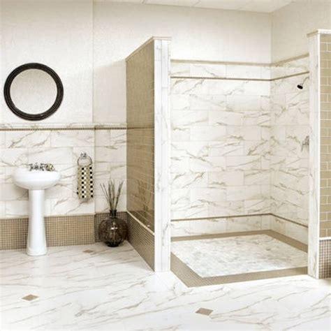 Bathroom Tile Floor Ideas For Small Bathrooms by