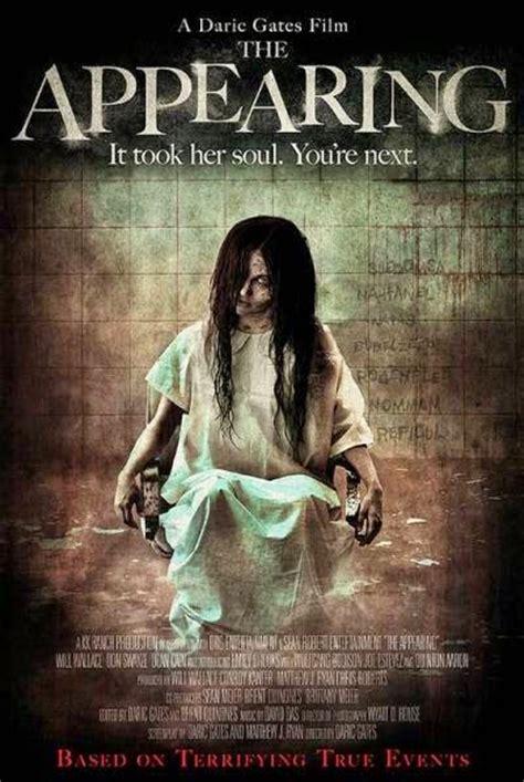 film horror terbaru hollywood 2014 horror the appearing 2014