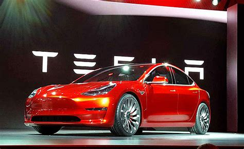 tesla model 3 fuel economy how many tesla model 3 buyers will be eligible for 7 500 federal tax credits