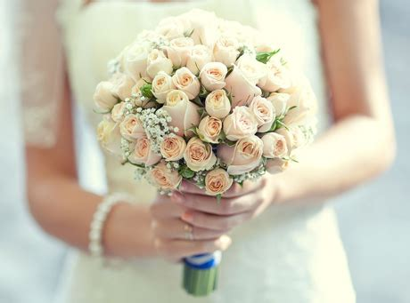 Wedding Bouquet Budget by Bridal Bouquets For Every Budget Hitched Co Uk