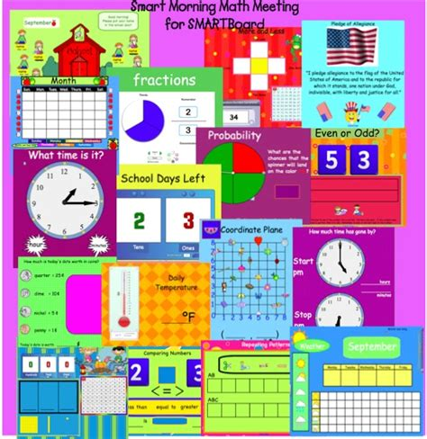 pattern smartboard activities play learn grow together smartboard morning math