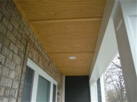 hardie beaded porch panel hardie smooth panel khaki brown porch ceilings