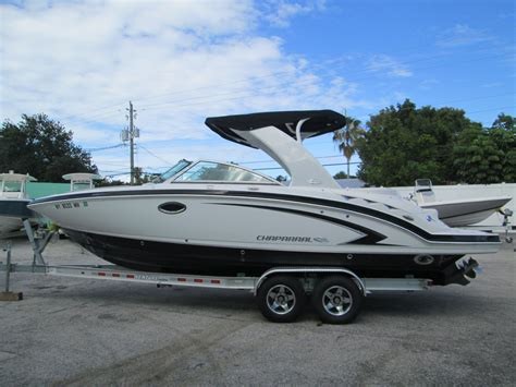 chaparral boats hull warranty 2012 chaparral 264 sunesta the hull truth boating and
