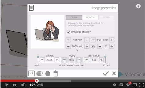 Videoscribe Ipad Tutorial | videoscribe create animated videos with handwritten