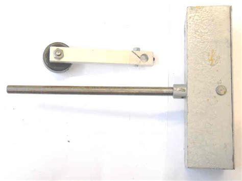 switch door swing interlock switch type m left hand swing door complete