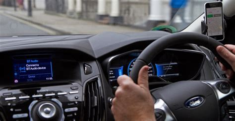 in car ford announces smart mobility plan 25 global experiments