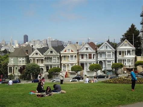 full house san francisco location full house picture of painted ladies san francisco tripadvisor