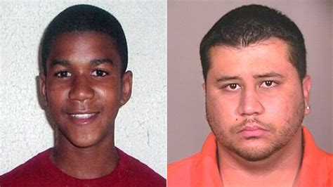 the murder of seventeen year old trayvon martin of miami trayvon martin shooter says teenager went for his gun