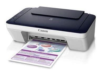 Printer Canon Bisa Copy harga harga printer murah berkualitas mulai 400 ribuan panduan membeli