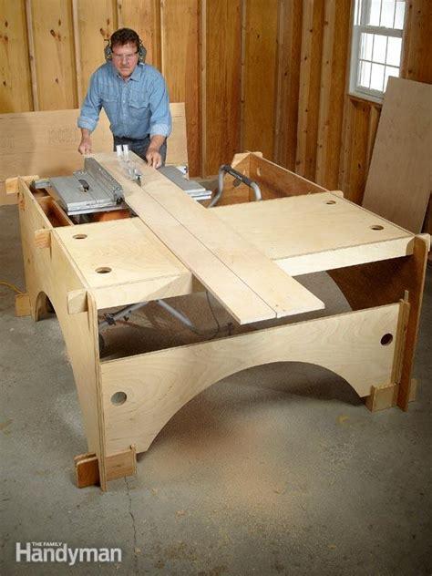 diy table  table  family handyman
