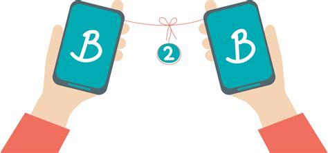 mobile b2b b2b mobile app development apps for b2b process