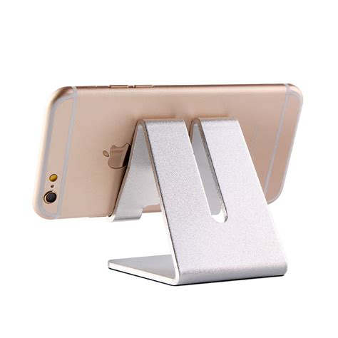 iphone 4 desk stand mobile phone desk holder base stand mount accessories
