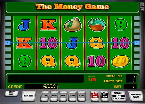 money game slot play  slots