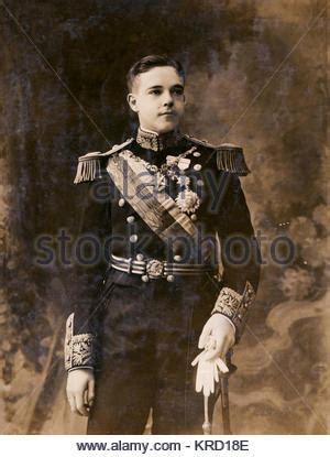 royalty king manuel ii  portugal stock photo royalty