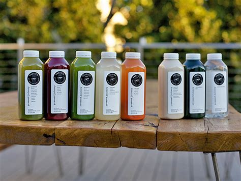 Detox Drinks Pasdena by Pressed Juicery Reved Menu Available At All 20