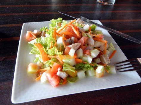 membuat salad buah untuk ibu hamil 10 resep praktis sarapan pagi top 10 indo