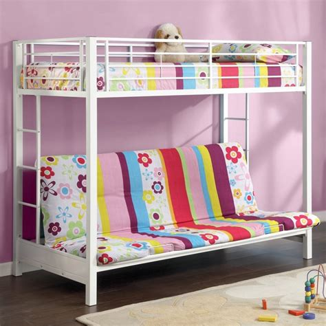 twin bunk beds for kids modern bunk beds for kids
