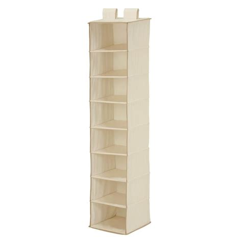 honey can do 8 shelf hanging tc organizer sft