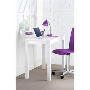 parsons desk arctic white furniture walmart