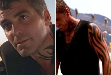 from dusk till dawn the best tattoos in movies zimbio