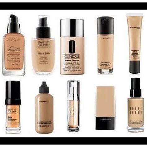 Foundation Acne Best Makeup For Acne Prone Skin Paperblog