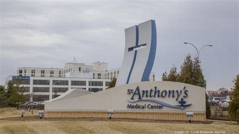 St Anthony S Detox Center by How Stifel S Kruszewski Helped St Anthony S And Mercy