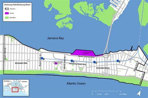 Coastal Homes Plans resilient neighbohoods rockaway beach rockaway park