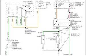 ac compressor diagram ac free engine image for user manual