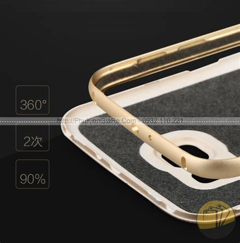 Samsung Galaxy S6 G920 Baseus Fusion Classic 盻壬 l豌ng galaxy s6 hi盻 baseus fusion classic series
