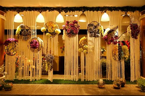 entrance decoration 5 fabulous wedding entrance decor ideas