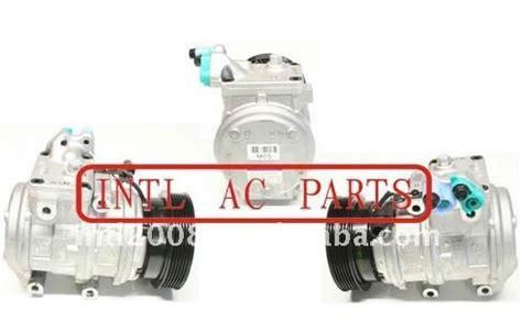 Compressor Compresor Kompresor Ac Kia Carens 2 Denso Ori ac compressor 6pk for 10pa17c kia carens ii 2 0 crdi gt 2002 oem 977012d600 9770107200