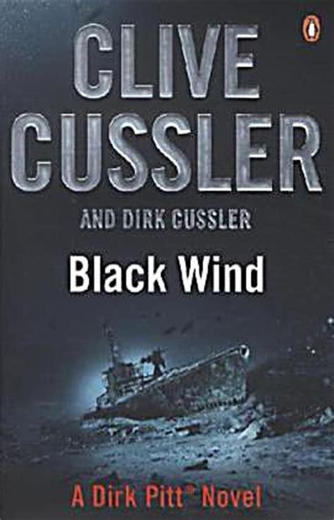 black wind dirk pitt black wind buch jetzt portofrei bei weltbild de bestellen